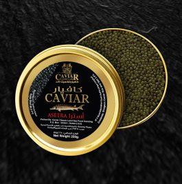 Caviar Asetra
