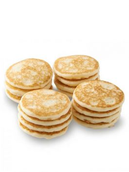 French Blinis