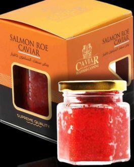 Fresh Salmon Roe