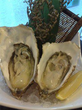 Oyster (Gillardeau)