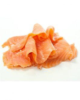 Atlantic Smoked Salmon 2 in 1